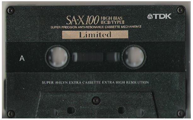 Etheridge, Melissa / Los Angeles, CA - October 20, 1989 | Live + Rare Cassette | Part 1
