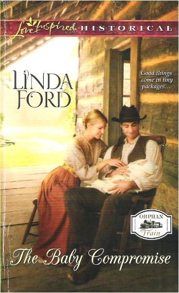 Ford, Linda / The Baby Compromise | Harlequin | 2013 | Book