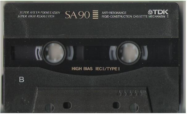 Queensryche / St. Louis, MO - May 3, 1991 | Live + Rare Cassette