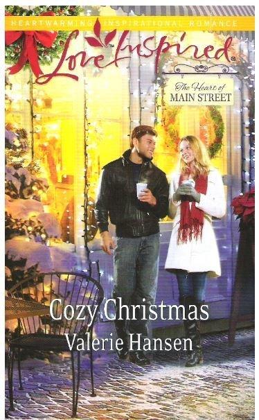 Hansen, Valerie / Cozy Christmas | Harlequin | 2013 | Book