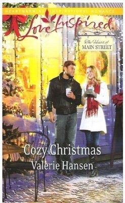 Hansen, Valerie / Cozy Christmas   Harlequin   2013   Book