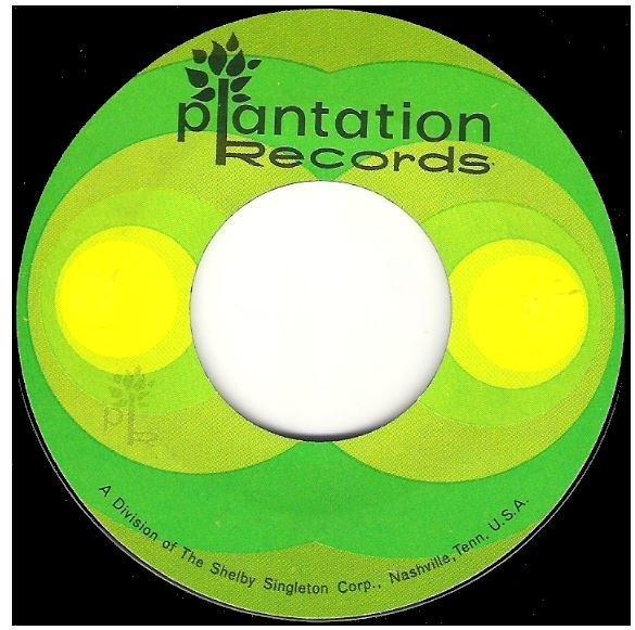 "Hart, Rod / C.B. Savage | Plantation PL-144 | Single, 7"" Vinyl | November 1976"