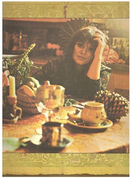 "Melanie / Gather Me | Neighborhood NRS-47001 | Album (12"" Vinyl) | October 1971"