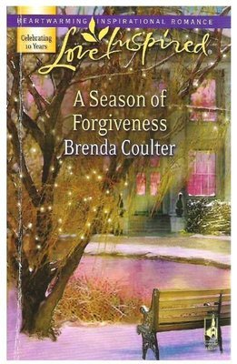 Coulter, Brenda / A Season of Forgiveness   Steeple Hill   Book   October 2007