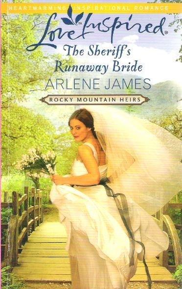James, Arlene / The Sheriff's Runaway Bride | Harlequin | Book | August 2011