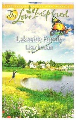 Jordan, Lisa / Lakeside Family | Harlequin | Book | August 2012