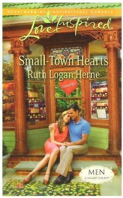 Herne, Ruth Logan / Small-Town Hearts | Harlequin | Book | June 2011