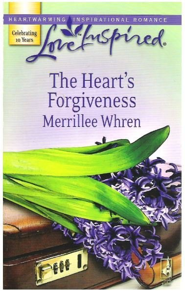 Whren, Merrillee / The Heart's Forgiveness | Steeple Hill | Book | July 2007
