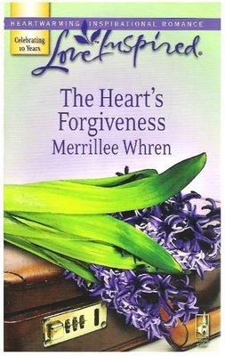 Whren, Merrillee / The Heart's Forgiveness | Steeple Hill | Book | July 2007