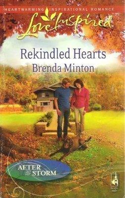 Minton, Brenda / Rekindled Hearts | Steeple Hill | Book | September 2009