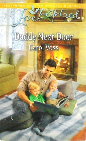 Voss, Carol / Daddy Next Door | Harlequin | Book | August 2013