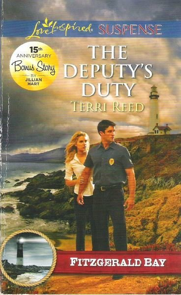 Reed, Terri / The Deputy's Duty | Harlequin | Book | June 2012