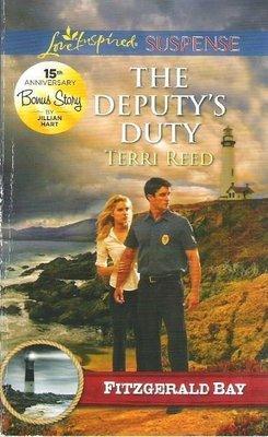 Reed, Terri / The Deputy's Duty | Harlequin | Book | June 2012