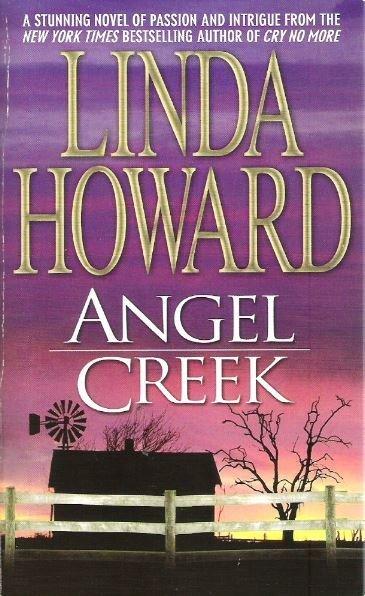 Howard, Linda / Angel Creek | Pocket Star | Book | November 1991
