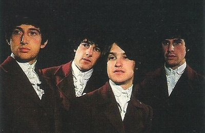 Kinks, The / All 4 - Ray 2nd From Right | Magazine Photo | Mid 1960s