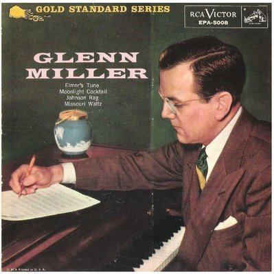 Miller, Glenn / Glenn Miller | RCA Victor EPA-5008 | EP, 7