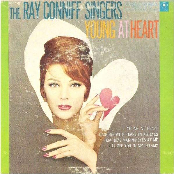 """Conniff, Ray (Singers) / Young At Heart 
