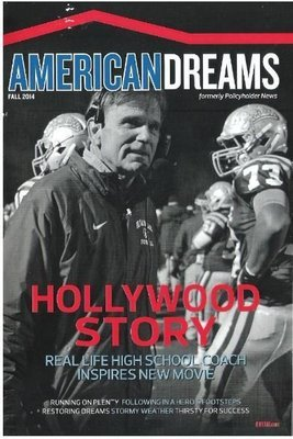 Ladouceur, Bob / American Dreams | Magazine | Fall 2014