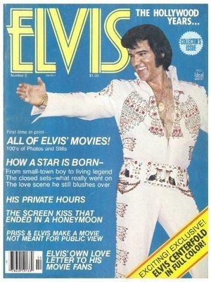 Presley, Elvis / Elvis - The Hollywood Years | Magazine | 1976