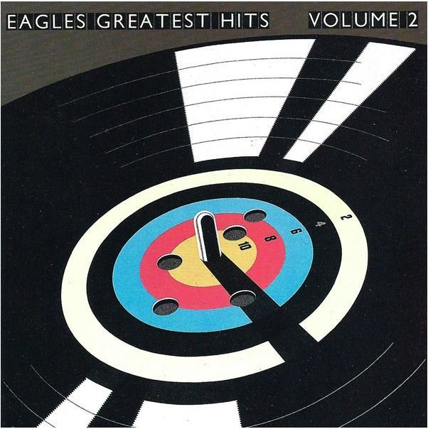 Eagles / Greatest Hits - Volume 2 | Asylum | CD | 1982