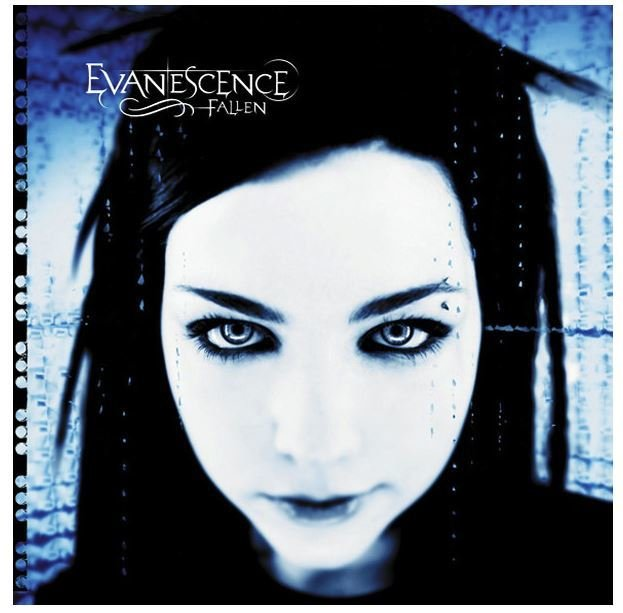 Evanescence / Fallen | Wind-Up | CD | March 2003