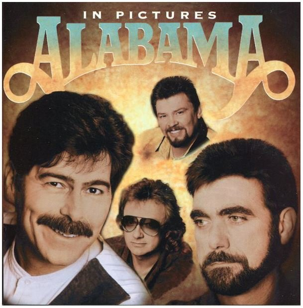 Alabama / In Pictures | RCA | CD | August 1995