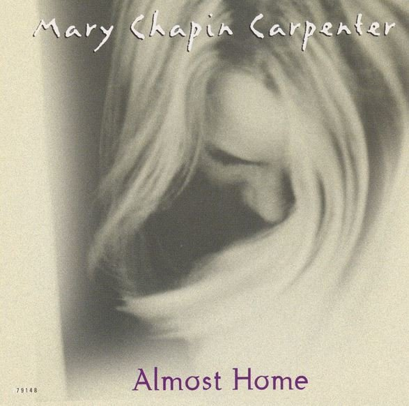 Carpenter, Mary Chapin / Almost Home | Columbia | CD Single | April 1999