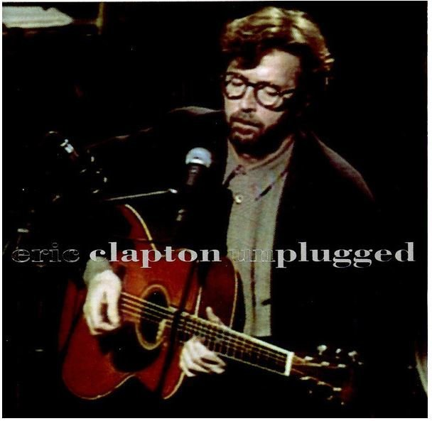 Clapton, Eric / Unplugged | Reprise-Duck | CD | August 1992