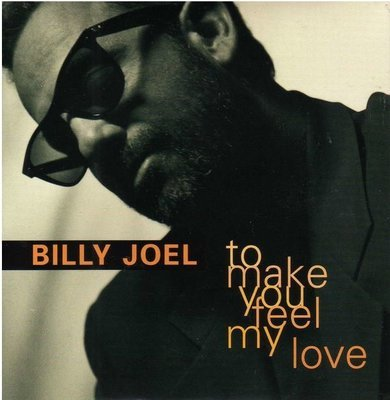Joel, Billy / To Make You Feel My Love | Columbia | CD Single | 1997