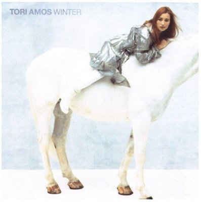 Amos, Tori / Winter | EastWest | CD Single | March 1992 | England