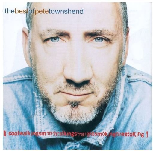 Townshend, Pete / The Best of Pete Townshend | Atlantic | CD | April 1996