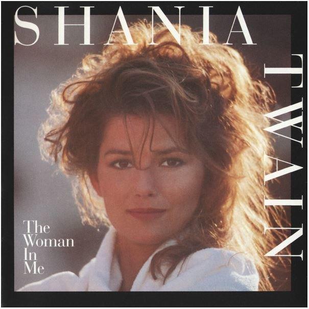 Twain, Shania / The Woman In Me | Mercury | CD | February 1995