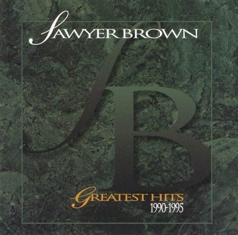 Sawyer Brown / Greatest Hits 1990-1995 | Curb | CD | January 1995