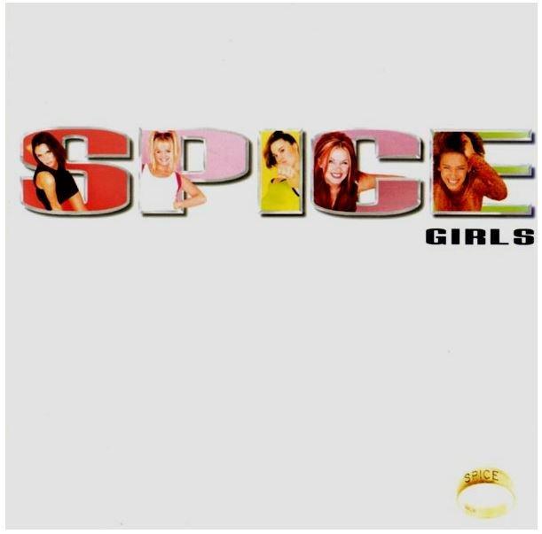 Spice Girls / Spice | Virgin | CD | September 1996