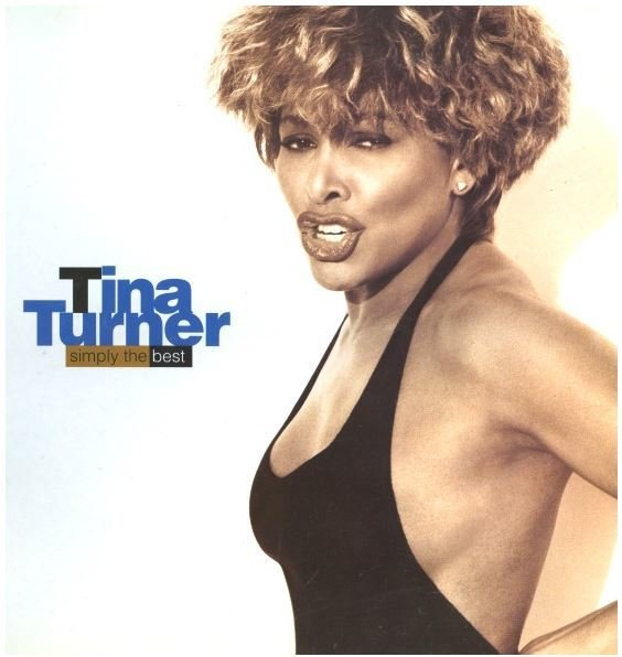 Turner, Tina / Simply the Best | Capitol | CD | October 1991