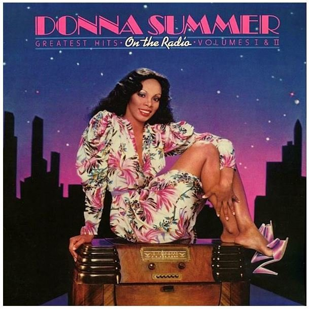Summer, Donna / On the Radio - Greatest Hits Volumes I + II | Casablanca | CD | October 1979