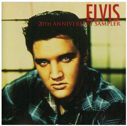 Presley, Elvis / 20th Anniversary Sampler | RCA | CD | 1997