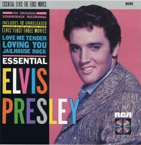 Presley, Elvis / Essential Elvis - The First Movies | RCA | CD | January 1988