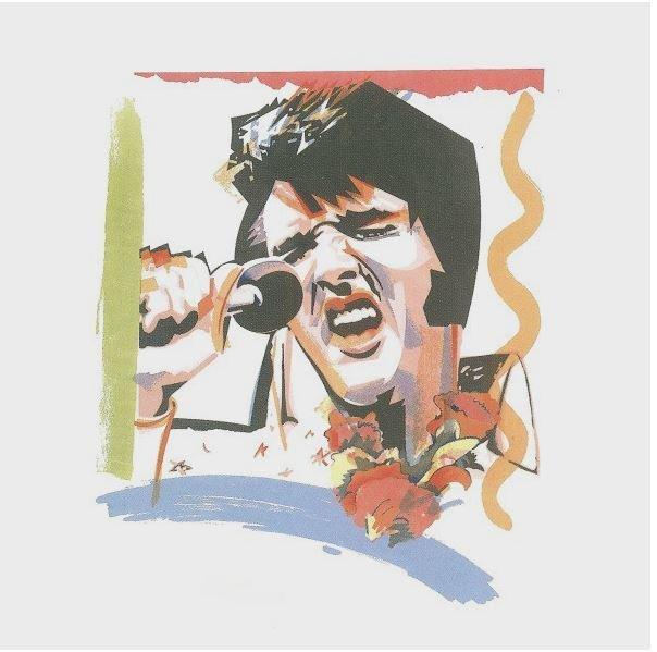 Presley, Elvis / The Alternate Aloha | RCA | CD | May 1988