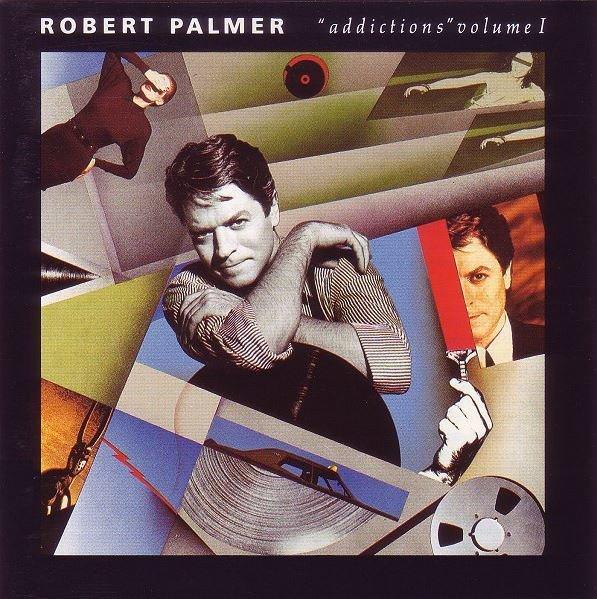 Palmer, Robert / Addictions Volume 1 | Island | CD | 1989