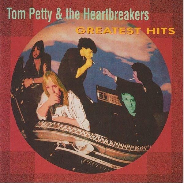 Petty, Tom (+ The Heartbreakers) / Greatest Hits | MCA | CD | November 1993
