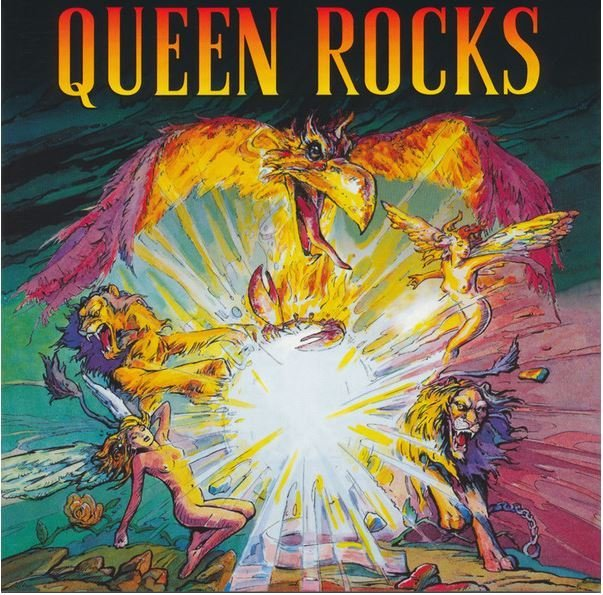 Queen / Queen Rocks | Hollywood | CD | November 1997