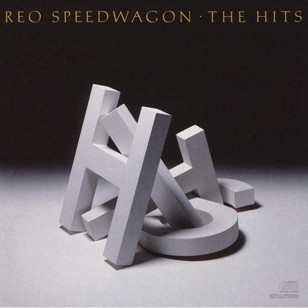 REO Speedwagon / The Hits | Epic | CD | May 1988