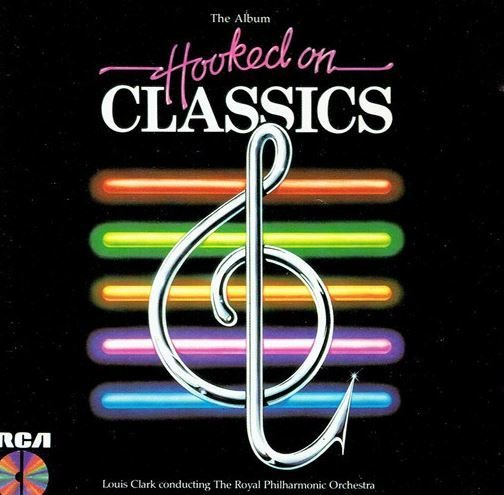Royal Philharmonic Orchestra / Hooked On Classics | RCA Victor | CD | 1981