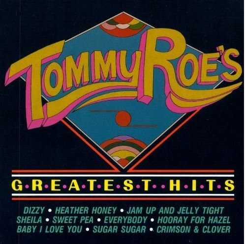 Roe, Tommy / Greatest Hits | Deluxe | CD | 1986