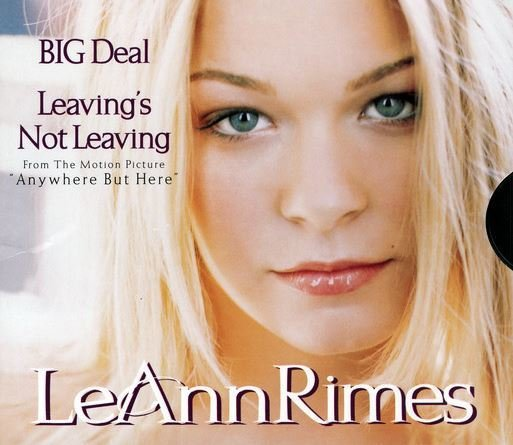 Rimes, LeAnn / Big Deal | Curb | CD Single | September 1999
