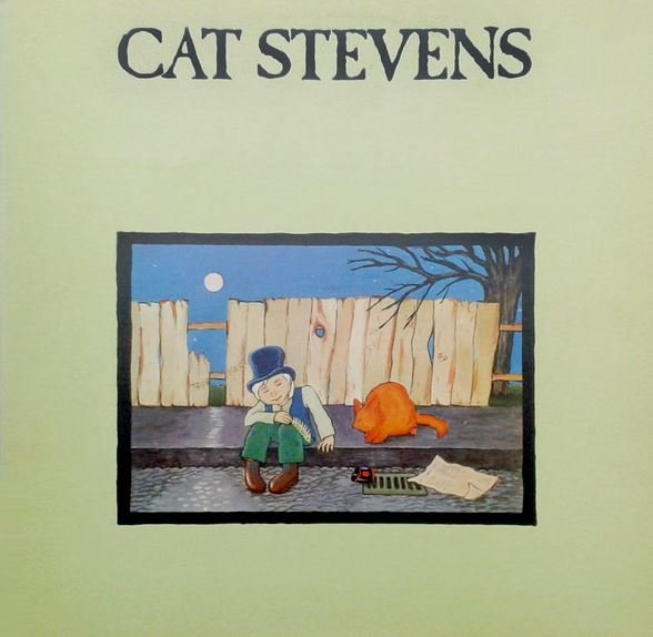 Stevens, Cat / Teaser and the Firecat | A+M | CD | October 1971