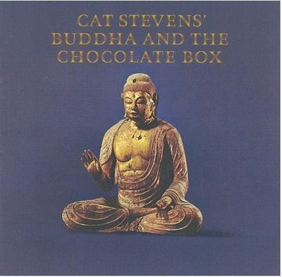 Stevens, Cat / Buddha and the Chocolate Box | A+M | CD | March 1974