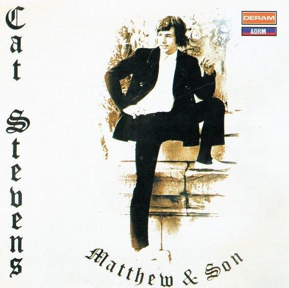 Stevens, Cat / Matthew + Son | Deram | CD | March 1967