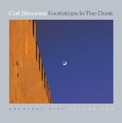 Stevens, Cat / Footsteps In the Dark - Greatest Hits Vol. 2 | A+M | CD | 1984